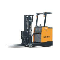 供应电动前移式1.2-2吨(站驾式)电动仓储式叉车