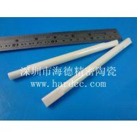 加工96氧化铝陶瓷 99氧化铝陶瓷 深圳海德生产厂家