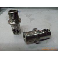 不锈钢接头加工 管路接头 管道配件