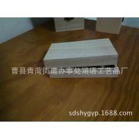 厂家直供首饰盒  收纳盒   复古做旧木盒 天地盖盒