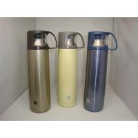 供应2014新款不锈钢保温杯 运动水瓶 学生 保温瓶杯子水杯