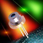 进口650nm100mw红光三菱激光二极管 舞台灯光 激光水平仪标线仪定位仪激光管