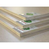 宏达生产光强高档杨木多层实木家俱板E0免漆板生态板整拼板