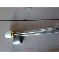 厂家设计制作螺牙电热管 丝扣发热管 JXC-D149六角螺母电热管批发