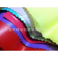 厂家生产 低毒果冻料软胶果冻料雾面半透磨砂胶果冻PVC0.5