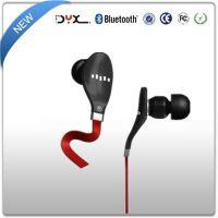 厂家批发 面条入耳式 MP4手机通用耳机 扁线耳机带麦 金属耳机