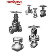 美国Flowserve液压阀