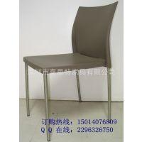 广东深圳厂家批发 ABS塑料椅 PP环保塑胶椅
