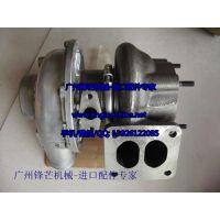 住友SH200A3增压器五十铃6BG1T 增压器114400-3890/VA570019