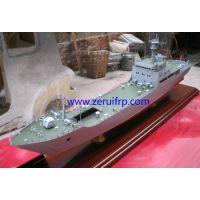 供应青岛玻璃钢模型玻璃钢船膜