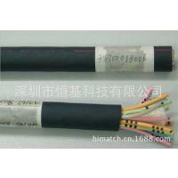 供应柔软机器电线厂生产销售 柔软机器电线