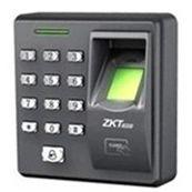广州供应中控X7指纹门禁机