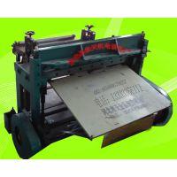 供应自动剪板机自动裁板机质量好集天机电设备厂