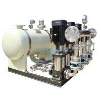 无负压(管网叠压)变频供水设备