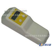WSB-1C荧光白度计|便携式白度计|一级白度计-低价位便携式白度仪