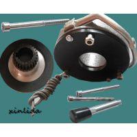 供应SDZ1-40电磁失电制动器DC170V/70W/40N.M