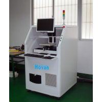 深圳火焱激光专业生产PCB激光分板机|软硬结合板切割机