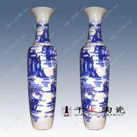 唐龙陶瓷多年经验定制景德镇瓷器花瓶礼品