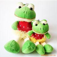 母子青蛙冰箱贴挂件,母子青蛙动物磁性贴挂件,母亲节