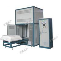 1700度高品质丝杠升降电炉 YB-1700SS