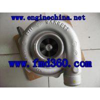 加藤HD1023三菱6D16增压器ME078070/479008-5001