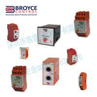 英国BROYCE继电器P48SRR正品现货