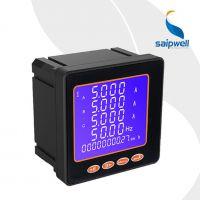 厂家直销三相电流表 数显电流表 电流测量仪表 智能电流表