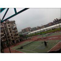 室外灯光网球场应用照明方案--免费