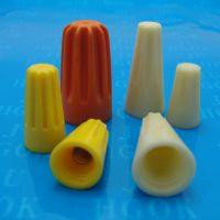 螺旋式压线帽|闭端子|压线帽|接线端子|接线帽|P1/P2/P3/P4/p6
