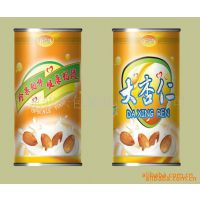 北京供应 休闲食品易拉纸罐(图)  干果纸筒纸罐