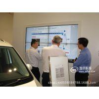 上海莫泰酒店 如家酒店专用挂式立式广告机 宣传画册 营销推广