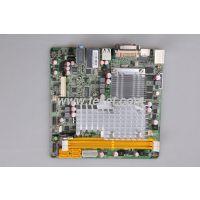 英特尔 Mini-ITX 主板,Atom ION2-D525JW,带12V电源
