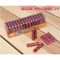 另类玩具5号干电池1.5V低汞不可充电AAA电池 情趣成人用品7号电池