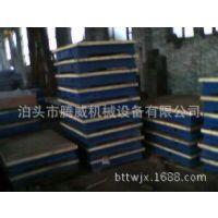 研磨平板300*250规格型号齐全 铸铁平板平台T型槽平台现货供应