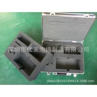 供应高发泡电脑锣成型包装 CNC一次成型包装内衬