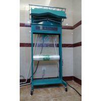 供应全自动成衣包装机,成衣立体包装机,干洗店衣服包装机