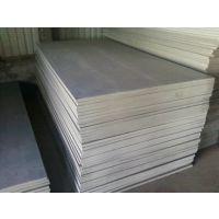 专业生产PVC灰色硬板 水箱板 龟箱制作用板