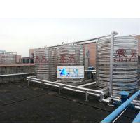 供应美的商用空气能热水系统,东莞工厂热水系统,中央热水安装专家
