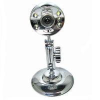 供应卡丁豆摄像头 不锈钢外壳 可调节高度 免驱摄像头批发