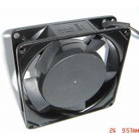 小型机柜用散热风扇 排风扇 交流电9225双滚珠轴承 质保两年品牌风扇