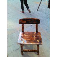 仿古餐椅,吧台椅子  公园椅子