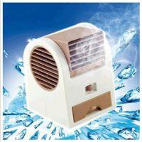 90生活 首发usb风扇 电池两用空调香味风扇迷你风扇 创意风扇