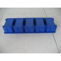 上海塑料周转箱 塑料周转箱上海 塑料零件盒 塑料零件箱是由上海嘉玖塑胶提供