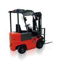 宿迁电动叉车搬易通(mima)TK型四轮平衡重式电动叉车