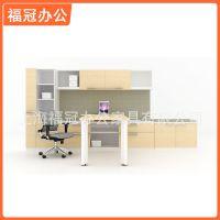 厂家直销 时尚简约办公桌 组合屏风办公桌