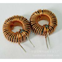 宁波磁环电感 供应KS065-125A L120NH电感  电感线圈  功率电感