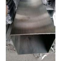供应120*120*1.5不锈钢方管|不锈钢120方管多少钱一根
