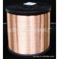 生产销售3mm铜包铝合金裸电线