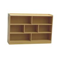 幼儿园玩具柜储物柜书包柜鞋柜