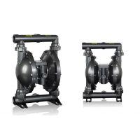 美国BSK气动隔膜泵(1.5寸铝合金泵)